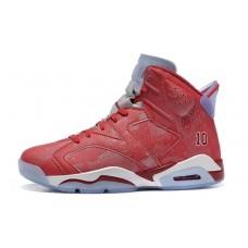 Jordans 6 Retro Slam Dunk Basketball Shoes