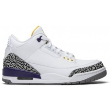 Air Jordan 3 Retro Kobe Bryant PE Basketball Shoes
