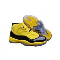 Air Jordans 11 Retro Bumblebee Shoes