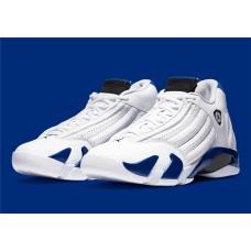 Air Jordans 14 Hyper Royal Shoes