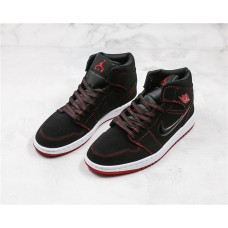 Jordan 1 Mid Fearless Come Fly With Me Shoes
