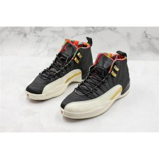 Jordans 12 Retro Chinese New Year Shoes