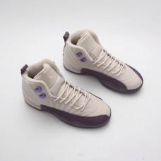 Jordans 12 Retro Desert Sand Shoes