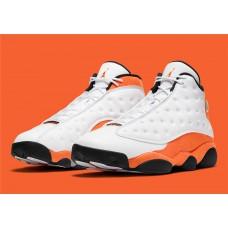Jordans 13 Starfish Shoes