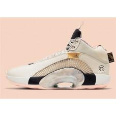 Jordans 35 Paris Basketball Shoes