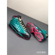 Jordans 13 Doernbecher Shoes