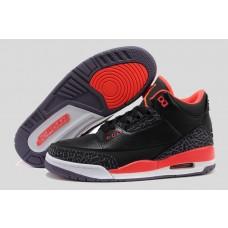 Jordan 3 Retro Bright Crimson