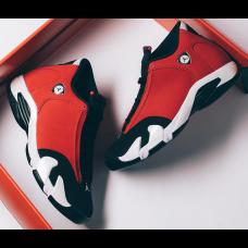 Air Jordans 14 Gym Red Shoes