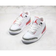 Jordan 3 Retro KATRINA Hall of Fame Shoes