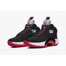 Air Jordans 35 Bred Shoes