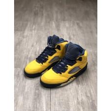Air Jordans 5 Retro SP Inspire Shoes